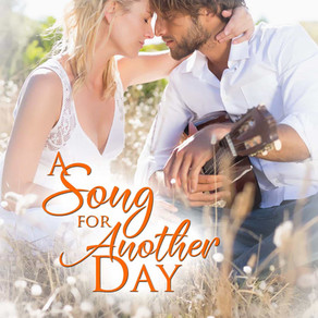 New Release | A Song For Another Day by @MariaImbalzano #romance #newrelease #bookboost