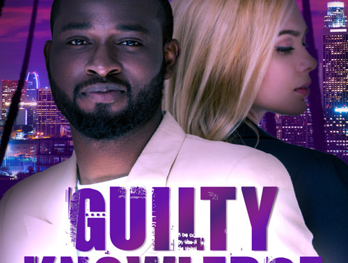 Guilty Knowledge by @LindaGriffinA is a Mystery and Suspense Festival pick #romanticsuspense