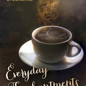 Everyday Enchantments: Musings on Ordinary Magic & Daily Conjurings by Maria DeBlassie @Enchantm