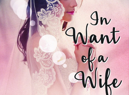Celebrate spring with In Want of a Wife: A Pride and Prejudice Vagary by @reginajeffers #Regency #ro