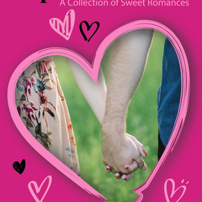 New Romance Release - Cupid's Schemes: A Collection of Sweet Romances by @KWilkinsauthor #romance #n