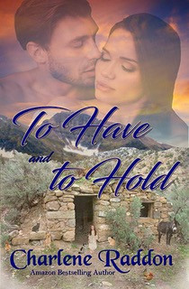 To Have and To Hold by @CRaddon is a Binge-Worthy Book Festival Pick #historicalromance #frontier #g