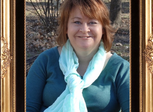 Author Spotlight   @njadegray1 loves to spin a story with humor, romance and a happy ending #romance
