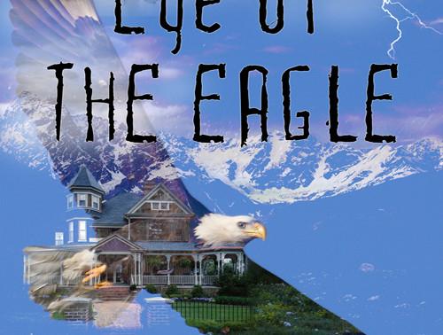 Celebrate romance with Eye of the Eagle by Sharon Buchbinder @sbuchbinder #paranormalromance #romanc