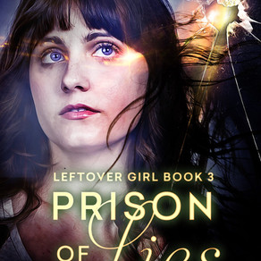 99 cents sale | Prison of Lies by @ccbolick #yalit #scifi #bookish #99cents