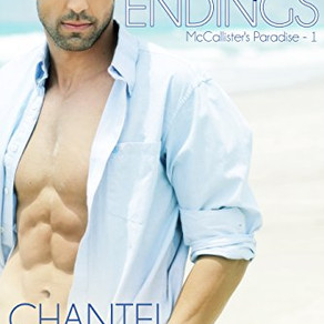 If the Cancer Recurs, Would He Leave Her to Face it Alone? Happy Endings by Chantel Rhondeau #romanc
