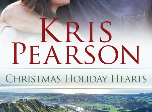 Celebrate Mothers with Christmas Holiday Hearts by @krispiewrites #romance #mothersday #giveaway