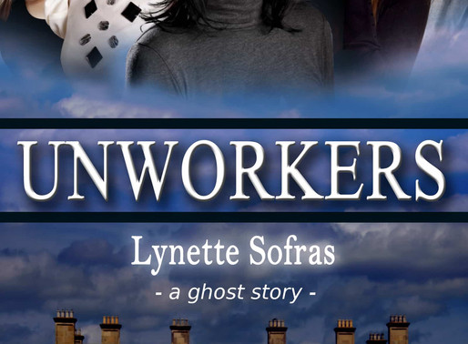 Celebrate Mothers with Unworkers by @ManicScribbler #womensfiction #paranormal #mothersday #giveaway