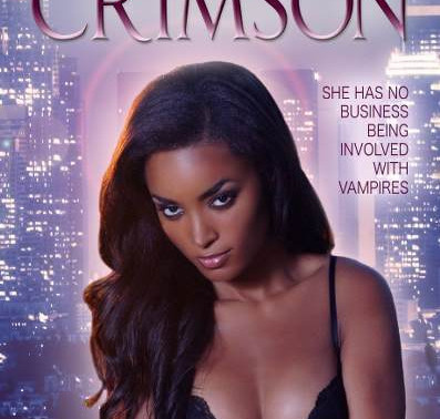 Celebrate fathers with Crimson by @jackiebrown20 #paranormalromance #fathersday #giveaway