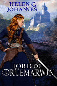 Celebrate weddings with Lord of Druemarwin by Helen C. Johannes @WildRosePress #fantasyromance