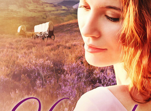 Hannah by Award-Winning Author @CynthiaWoolf is a Snuggle Up Readathon Pick #historicalromance #west