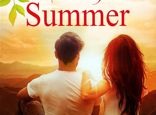 Celebrate Mothers with Blue Skies of Summer by @hope_malory #romanticsuspense #mothersday #giveaway