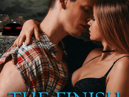 99 CENTS! The Finish Line by Leslie Scott @leslieSwrites #romance #newadult #99cents