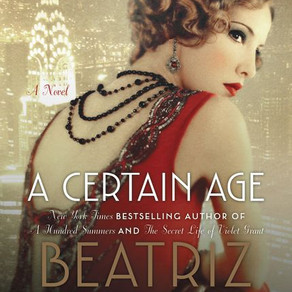 If F. Scott Fitzgerald Were Alive, He'd Read A Certain Age by @authorbeatriz #historicalfiction
