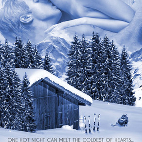 Fun, Flirty, Hot! Never You by @AuthorStacyGold #romance  #skiing #bookreview