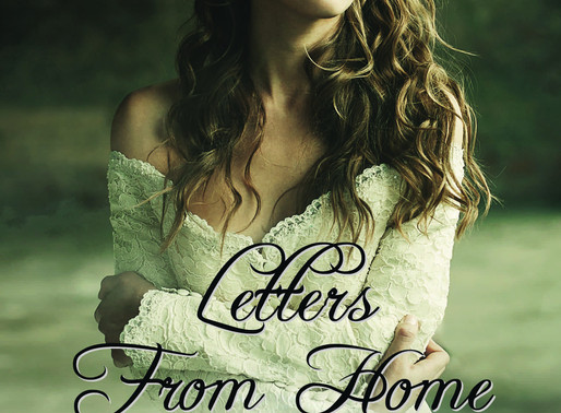 Letters from Home by @reginajeffers #ChristmasinJulyFete #giveaway #Regency #historicalromance