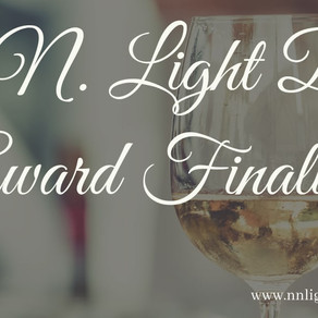Announcement: 2018 N. N. Light Book Award Finalists #bookstagram #bookish #awardwinning