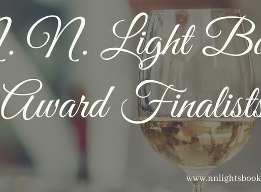 Announcement: 2018 N. N. Light Book Award Finalists #bookstagram #bookish #awardwinning