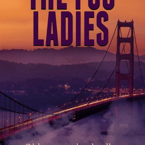 The Fog Ladies by @SMcCormickBooks is a Fall Into These Great Reads Pick #cozymystery #mystery #give