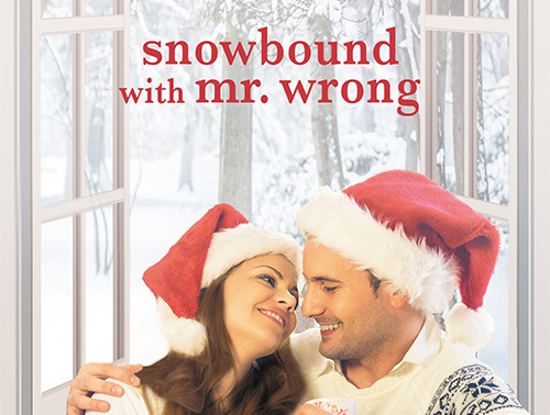 Book Heaven Wednesday Presents  Snowbound with Mr. Wrong by @BarbaraWDaille #99cents #romance #bookb