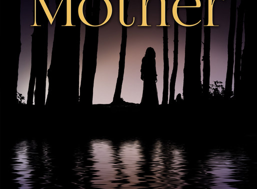 Grendel's Mother by Diana Stout @ScreenWryter13 is a Trick or Treat Book Bonanza Pick #epicfanta