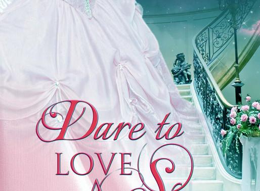 Celebrate spring with Dare to Love a Spy by Debra Elizabeth @dlmartin6 #Regency #romance #giveaway