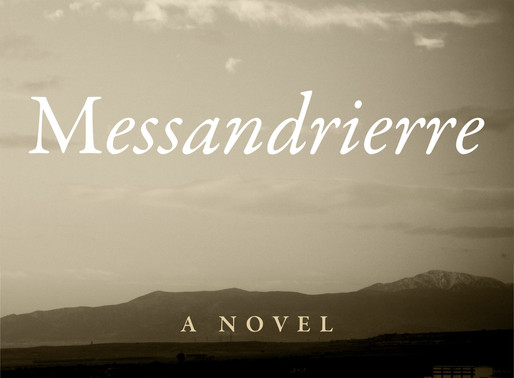 Great book for less than a buck: Messandrierre by @AngelaWrenAuthr #99cents #cosycrime #mystery