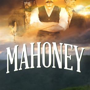 Book Review   Mahoney by Award-Winning Author Andrew Joyce @huckfinn76 #historicalfiction #fiction #