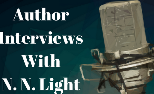 Author Interview | Meet Award-Winning Author Brigid Johnson @LBJohnson8 and her new release #bookish