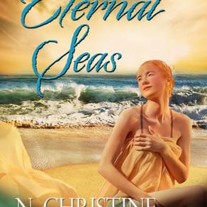 Eternal Seas by @ncsamuelson is a Trick or Treat Bonanza pick #romance #supernatural #giveaway