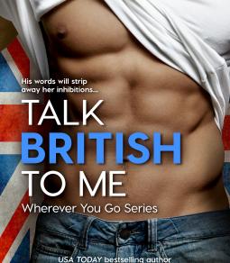 Book Review | Talk British to Me by @RobinBielman and @entangledpub #newadult #romance #netgalley #b