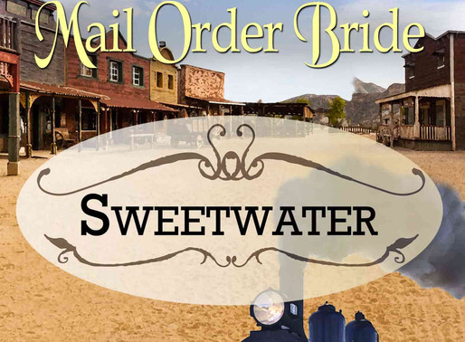 Discover historical romance with Harrison Ranch & Macgregor's Mail Order Bride #giveaway #romance