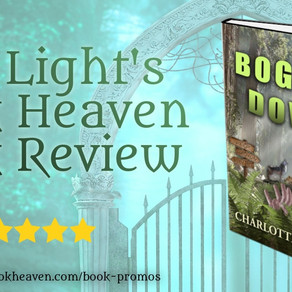5 stars for Bogged Down (A Vashon Island Mystery) by @quirkymysteries #mystery #cozy #bookreview