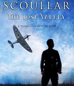 The Lost Valley (A Tasmanian East of Eden) by Bestseller @JenScoullar is a Snuggle Up Readathon Pick