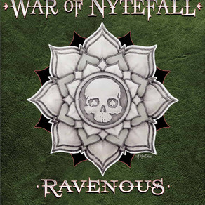 War of Nytefall: Ravenous by @cyallowitz is a Trick or Treat Bonanza pick #vampire #horror #giveaway
