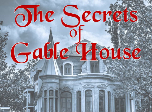 The Secrets of Gable House by @nfraserauthor is a Fall Into Bookathon pick #romance #newrelease #99c