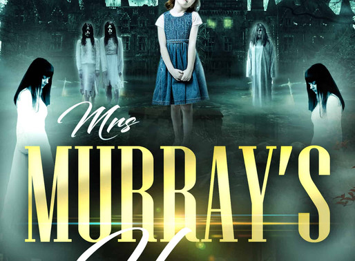 Mrs. Murray's Home by @ejhomusic is a Shake Off Winter Doldrums Festival Pick #fantasy #giveaway