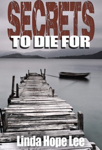 Secrets to Die For by @lindahopelee is a Cozy Mystery Event pick #cozymystery #giveaway