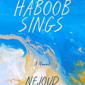 Book Review | When the Haboob Sings by Nejoud Al-Yagout #womensfiction #literaryfiction #bookreview