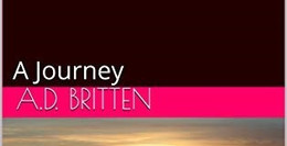 A Soul Unbroken: A Journey by A.D. Britten is a Super Reads pick #lgbtq #queerfiction #giveaway