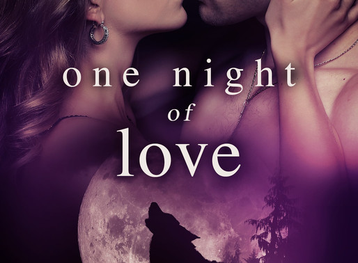 99 Cents Sale Alert! One Night of Love: Live For Me by @AnnaLores #eroticromance #PNR #99cents #book