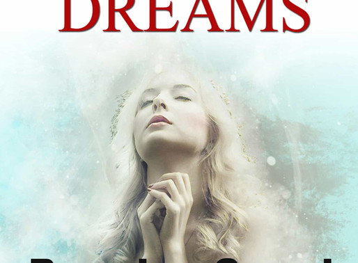 Dreamin' Dreams by @obgowan is a Mystery and Suspense Festival pick #irishfiction #giveaway