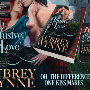New Release| An Allusive Love by Award-Winning Bestseller @Aubreywynne51 #historicalromance #regency