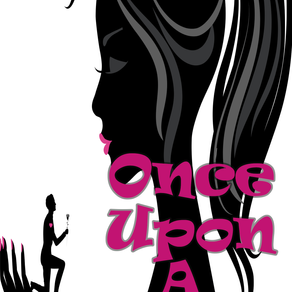 Cover Reveal -- Once Upon a Kiss by @rtamayo2004  and @fosterembry_pub is a Reverse Fairy Tale! #rom