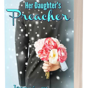 Will Corey Learn to Love Again and Possibly Find Her Faith? Her Daughter's Preacher: A Second Ch