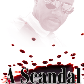 Cover Reveal | A Scandal at Crystalline by Roslyn Reid @the_moonshadow and @fosterembry_pub #mystery
