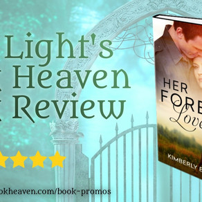 5 stars for Her Forever Love by @authorkimberly1 #romance #equestrian #bookreview