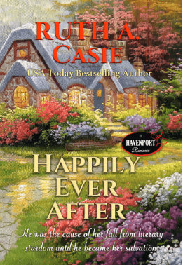 Celebrate weddings with Happily Ever After by USA Today Bestseller @ruthacasie #romance #giveaway