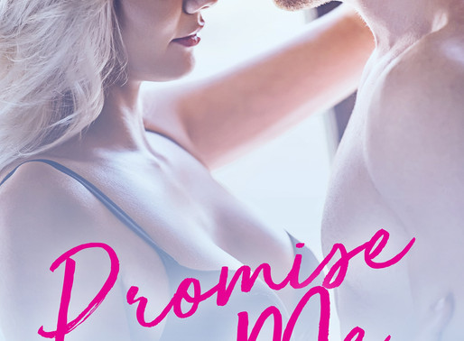 Book Review | Promise Me by USA Today Bestsellers @RobinBielman  and @SamantheBeck1 #bookreview #rom