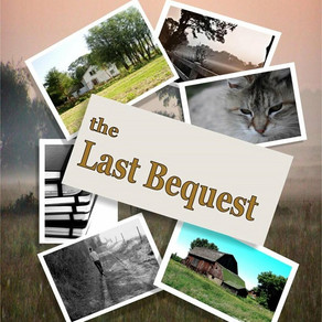 The Last Bequest by Lisa J. Lickel is a Cozy Mystery Event pick #cozymystery #giveaway #mustread